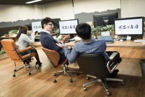 ブラックIT企業からの転職出来たのはコミュニケーション能力のおかげでした