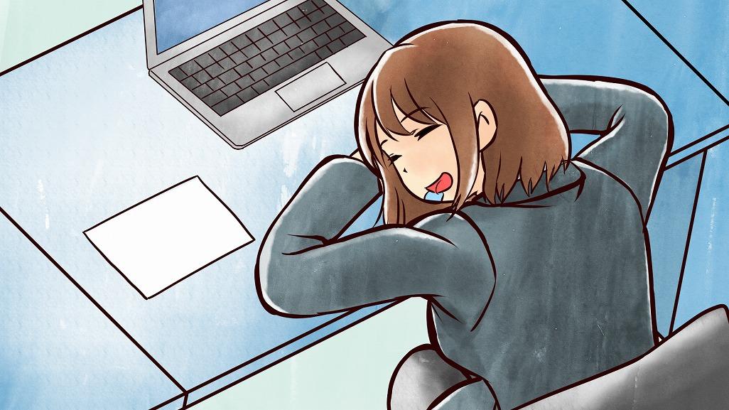 残業中に『俺、社蓄してるな…』と感じる人はコスト感覚を持って仕事をしてみよう